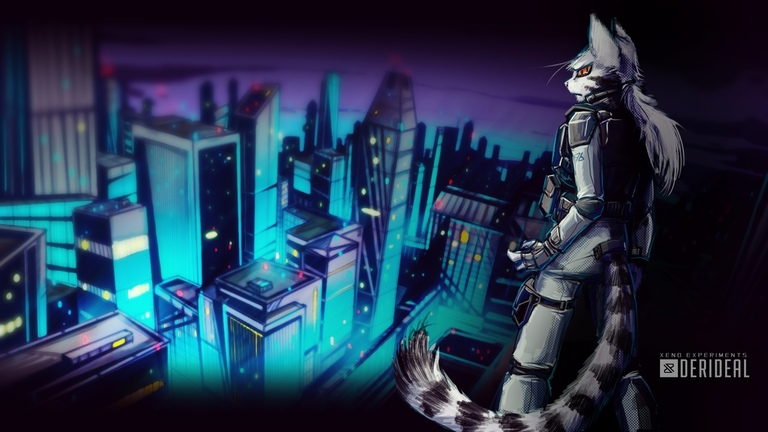 Alpha and the City